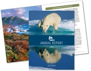 NRDC Annual Report
