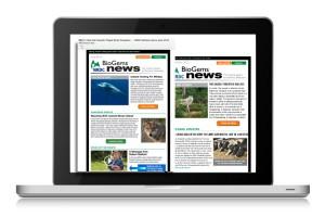 BioGems News