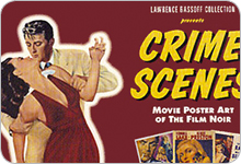 Crime Scenes Book Thumb