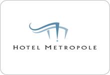 Hotel Metropole LogoThumb