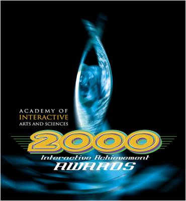 12AIAS_2000 Logo