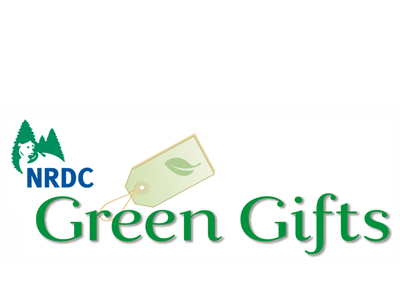 NRDC Green Gifts
