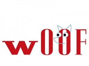 Woof Logo