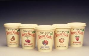 Alta Dena Yogurt