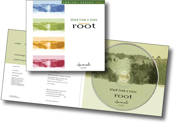 Root CD