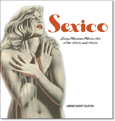 Sexico Cover