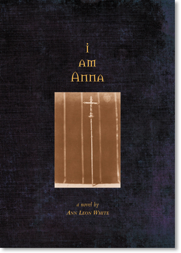 I Am Anna Cover