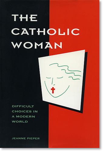 The Catholic Woman cover
